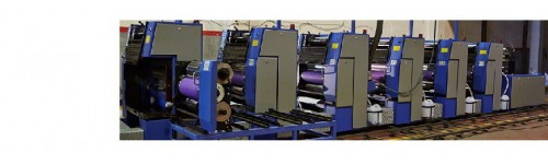 used ROTATEK presses